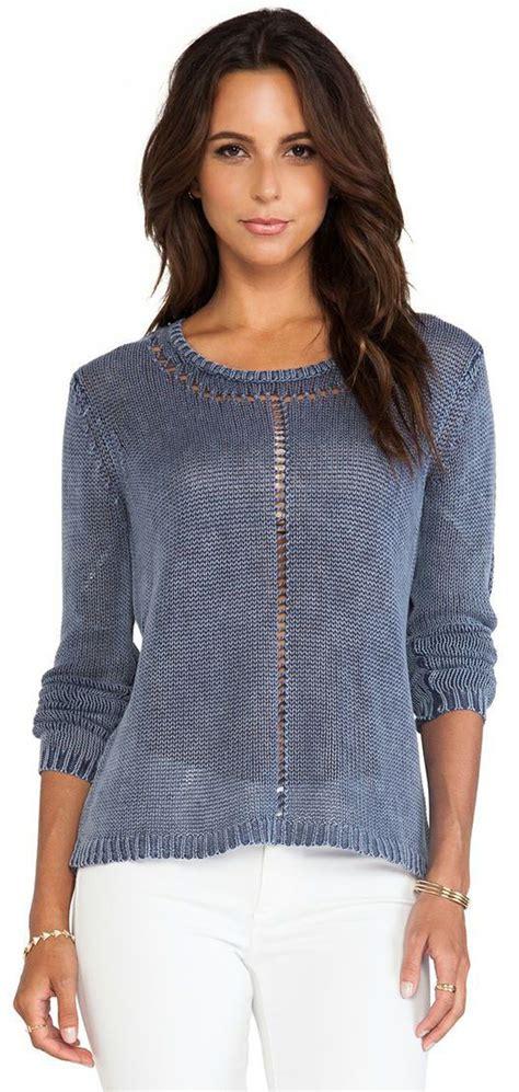 boatneck sweater knitting pattern boatneck sweater in escapist inspiration crochet