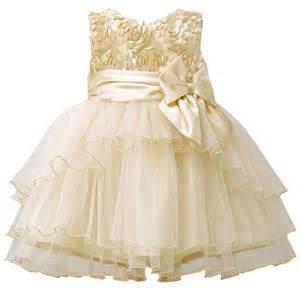 Vestidos dorados para beb 195 169 s 3 pictures to pin on pinterest