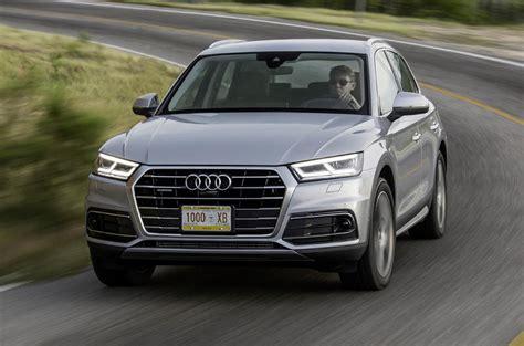 Audi Q5 3 0 Tdi by 2017 Audi Q5 3 0 Tdi 286 Review Review Autocar