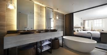 Hotel Bathroom Ideas by Hotel Bathroom Design Home Planning Ideas 2017