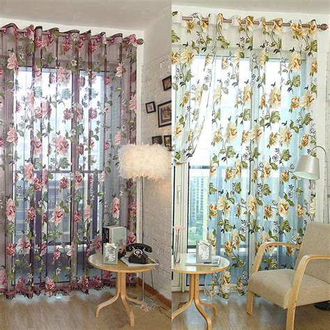 textile for curtains home textile flower embroidered chinese luxury 3d window