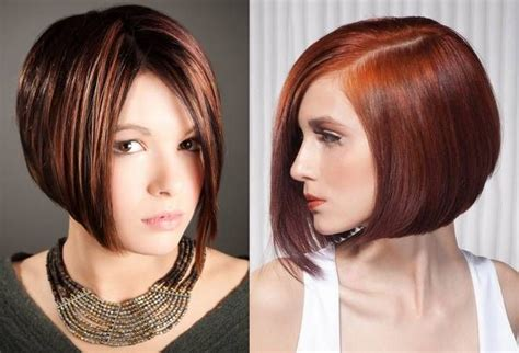 Hairstyles For Wide Faces by 25 Best Ideas About Bob On