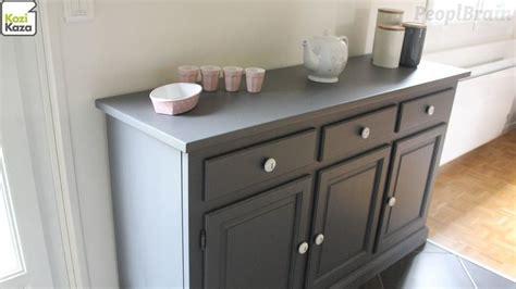 customiser un meuble de cuisine customiser meuble cuisine incroyable takjil peinture