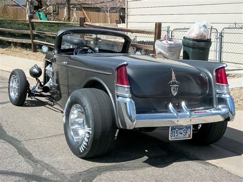building a rat rod chad s custom rod build daily rubber