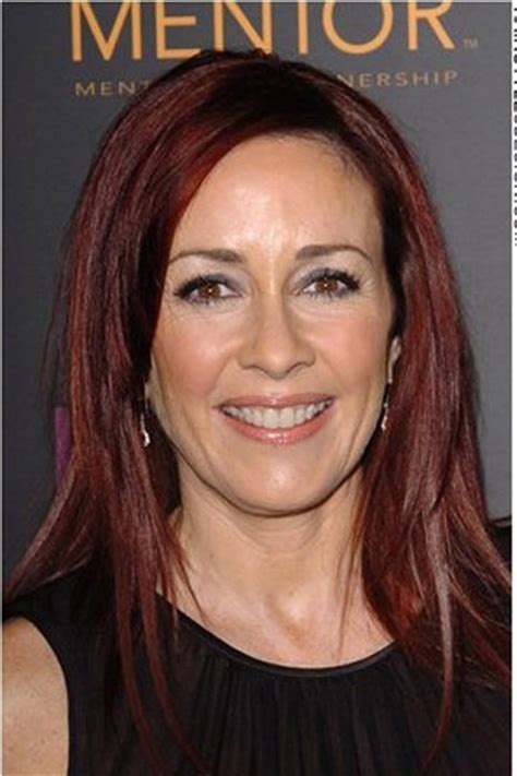 patricia heaton hairstyle on the middle patricia heaton love this color too my style