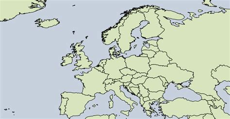 Outline Map Europe And Asia by Blank Map Of Europe And Asia Mexico Map