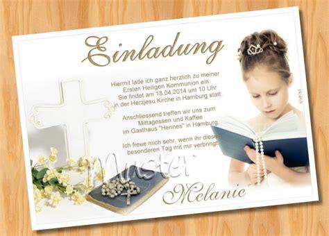 Muster Lustige Einladung Ausgefallene Fotokarten Einladung Konfirmation Kommunion