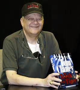 Tom Clancy Cause Of Death » Home Design 2017