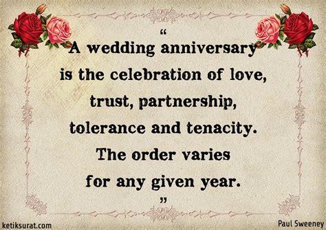 romantis anniversary bahasa inggris  artinya