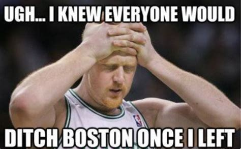 Scalabrine Memes - 10 best brian scalabrine jokes