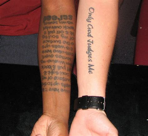 forearm tattoos page 2
