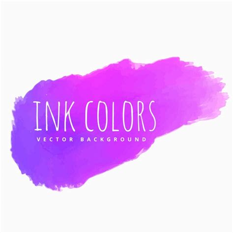 purple paint purple and pink paint splash vector free