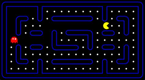 css amp javascript pacman flash monkey