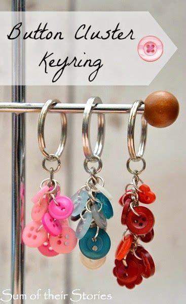 handmade keychains ideas  pinterest felt