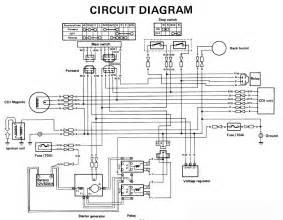 yamaha wiring diagram g16 yamaha free engine image for user manual