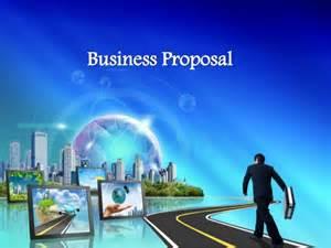 free business sle business presentation