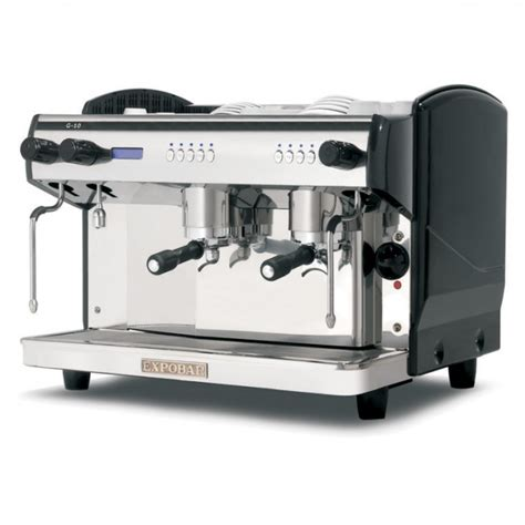 Expobar Crem 2 Group G10 Automatic coffee machine