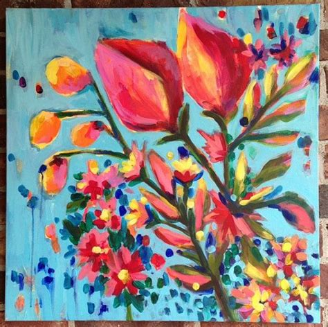 the modern flower painter 1844488632 17 best images about laura dro on new print coming soon and acrylics