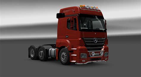 full euro truck simulator 2 indir euro truck simulator 2 oyun yamaları seti full indir