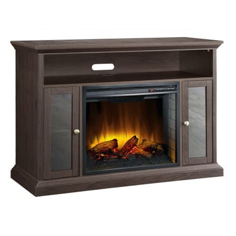 stylish faux fireplaces best electric fireplaces for your