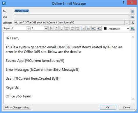 office 365 log an error to a sharepoint event log and