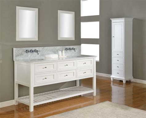 how to attach sink to vanity sink vanity designs in gorgeous modern bathrooms