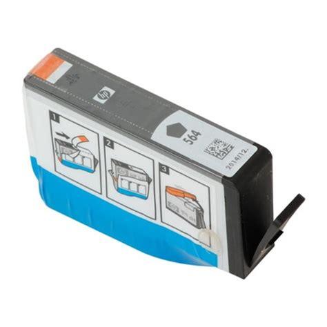 Hp 564 Cb316wn Black Inkjet Print Cartridge Genuine G2202