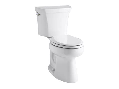 kohler wellworth comfort height kohler k 3989 0 white highline dual flush two piece