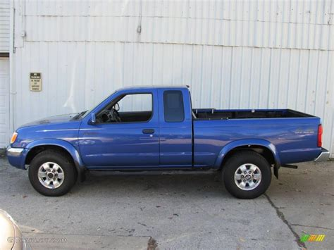 Nissan Frontier 1999 by 1999 Nissan Frontier Photos Informations Articles