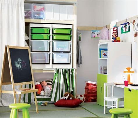 organizar juguetes habitacion ninos dise 241 os