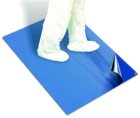 Sticky Mats For Clean Rooms by Iteco Clean Room S Equipments