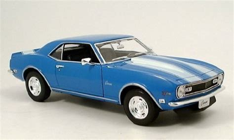 1968 blue camaro chevrolet camaro z28 blue 1968 model car blingby