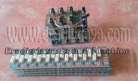 Power Lifier Built Up Terbaik kit power yiroshi driver ocl 1500 watt power