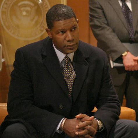 dennis haysbert character 24 1000 images about 24 on pinterest 24 season 7 kiefer