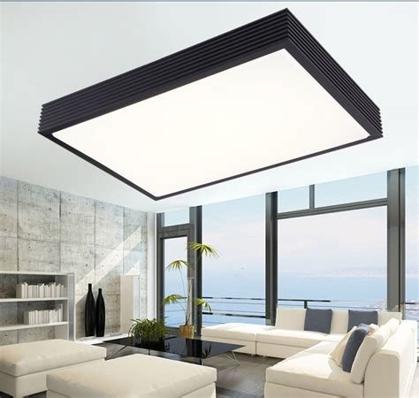 aliexpress buy modern led ceiling lights l for