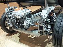 Electric Car Engine Wiki Bmw I3