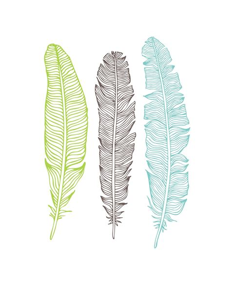 printable paper feathers freebies feather printables oh so lovely blog