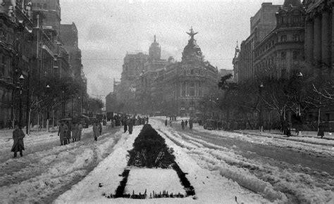fotos antiguas alcala de guadaira fotos antiguas la calle de alcal 225 nevada secretos de madrid