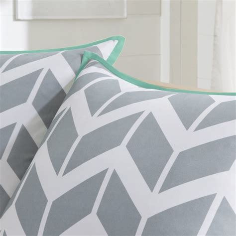 nadia reversible comforter set in teal intelligent design nadia teal comforter set