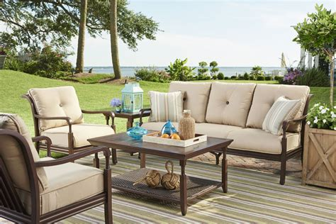 sunvilla launches paula deen home outdoor collection