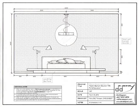 elevation of bedroom bed elevation drawing pictures to pin on pinterest pinsdaddy