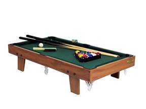 gamesson lth 3 foot pool table liberty