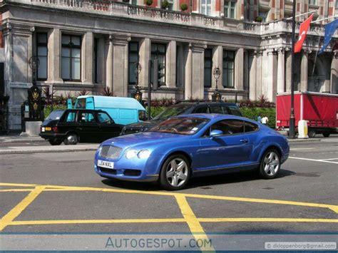 Bentley City Londen Quot Bentley City Quot