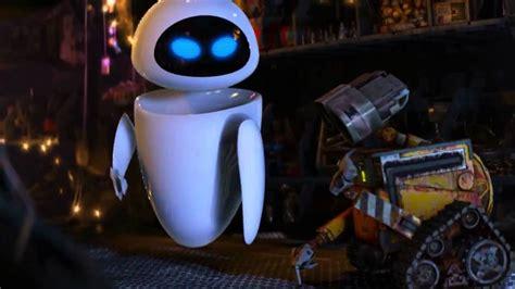 film robot eva pretty robot trailer 720p bulkhead eve youtube