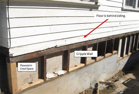 earthquake retrofit seismic retrofit contractor oakland berkeley san jose