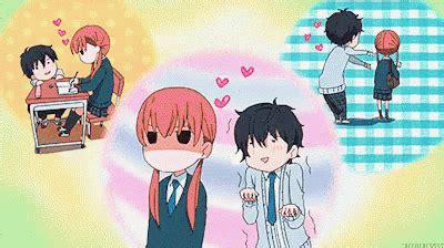 gif de amor anime amor anime gif amor anime discover share gifs