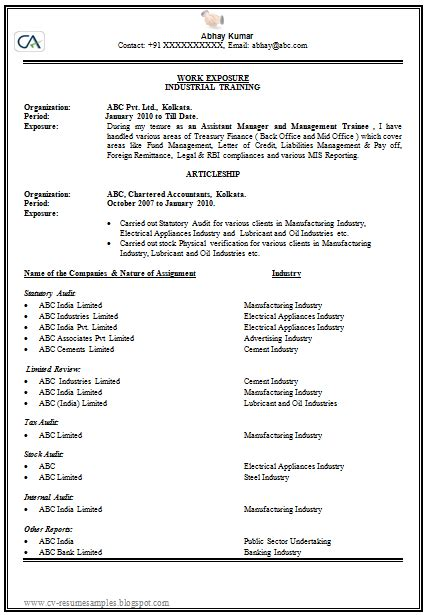 How To Make Resume by 10000 Cv And Resume Sles With Free How To Make Or Write A Cv Professional And