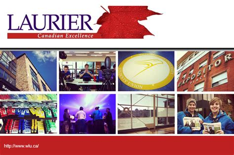 Laurier Mba Co Op Tuition by Wilfrid Laurier Admissions Open
