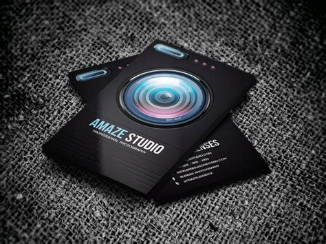 Photographer Business Card Sles Ideas Startupguys Net Free Photography Template