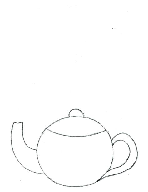 Teapot Card Template by S Day Teapot Card Template Free